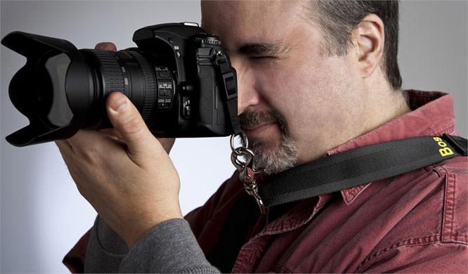 BosStrap Camera Sling System