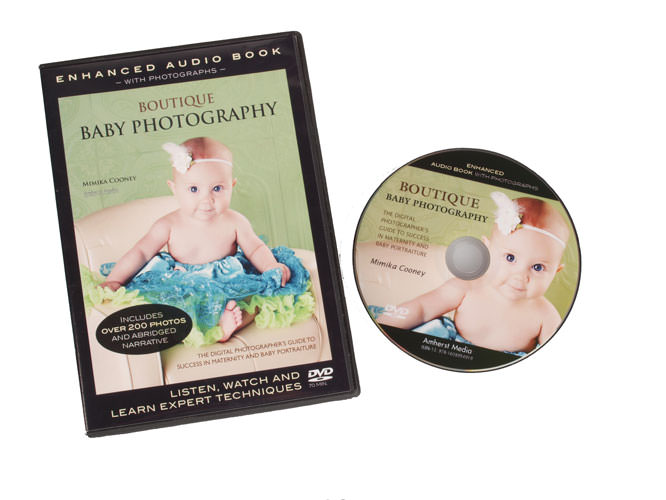 Boutique Baby Photography