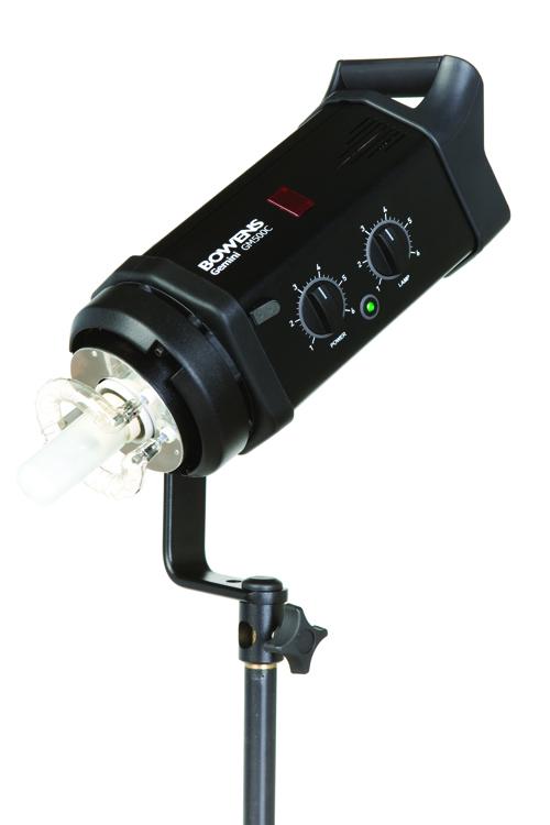 Bowens Gemini Classic 500C main image