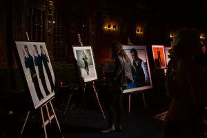 Bowie Unseen @ Tramp, Unveiled By Markus Klinko