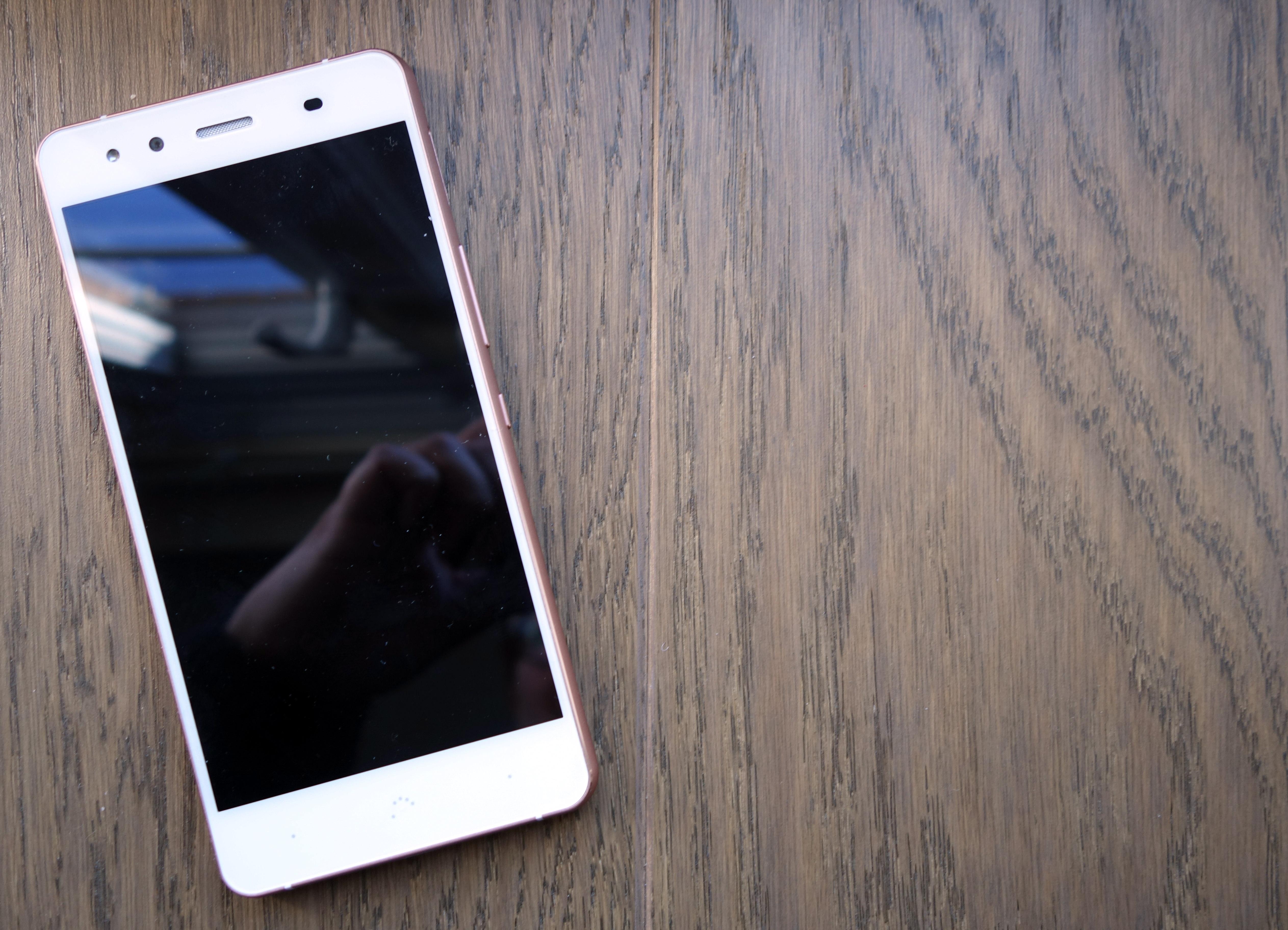 BQ Aquaris X5 Smartphone Review   ePHOTOzine