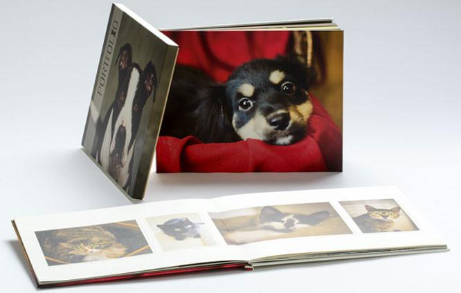 AsukaBook Art Layflat book