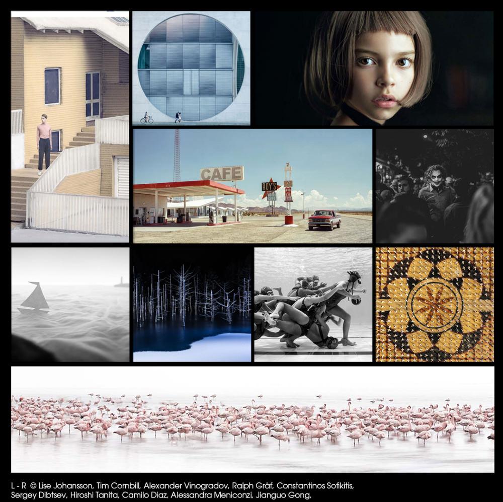 Sony World Photography Awards Open Category Winners