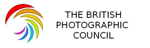 British Photographic Council Logo