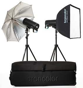 Broncolor Siros 400 800 Lighting Review