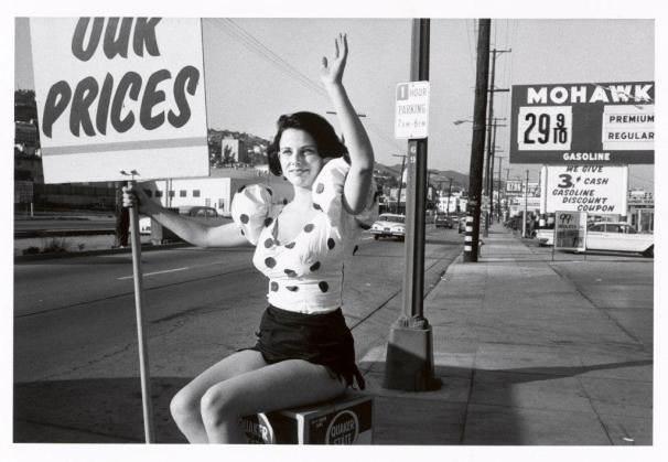 Bruce Davidson/Magnum Photos