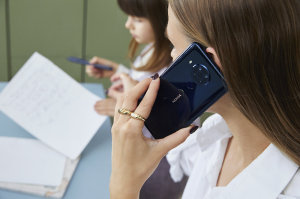 Budget-Friendly Nokia 5.4 Smartphone With 48MP Quad Camera Announced