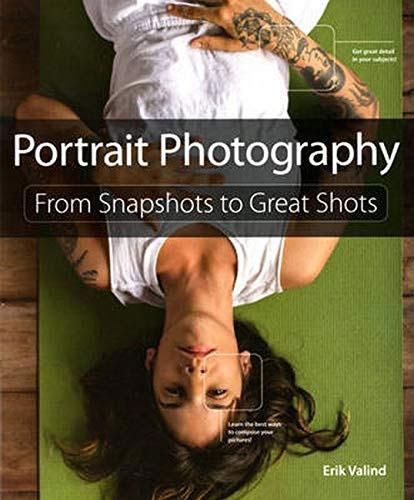 Portrait photos fron snapshots to great shots