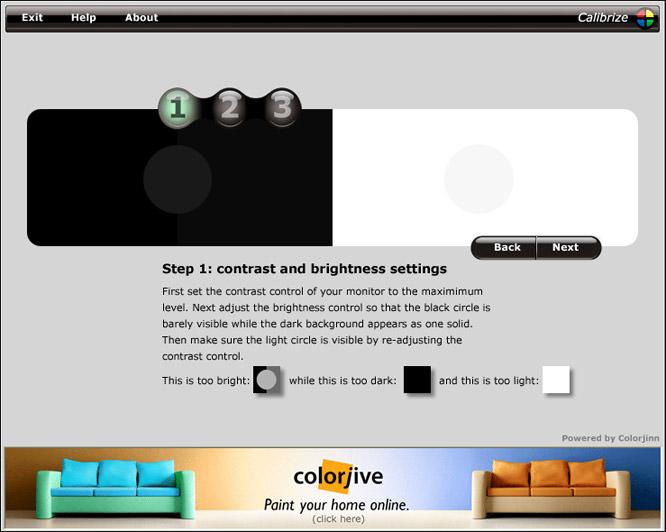 Calibrize 2 0 Monitor Calibration Software Review | ePHOTOzine