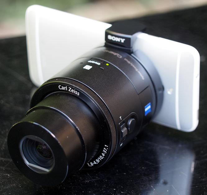 Sony Cyber Shot QX100 (11)