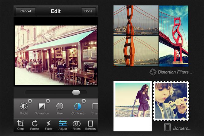 Camera Plus Pro v4 0 iPhone App | ePHOTOzine