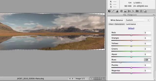Adobe Camera Raw 9 - фото 5