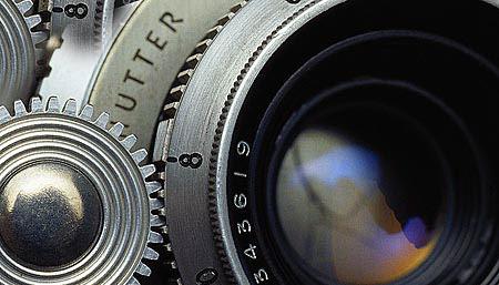 Camera Shutter Ephotozine