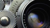 Shutter and lens