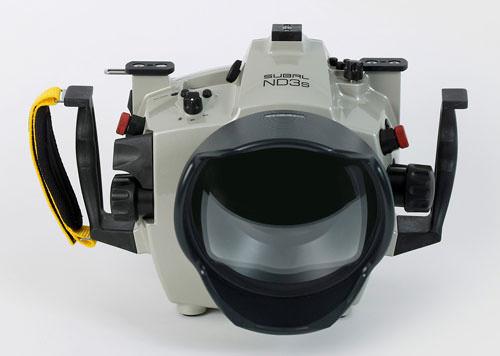 Cameras Underwater Subal Range