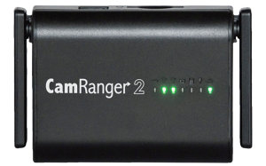 CamRanger 2 Gets Firmware Update To Expand Camera Compatibility