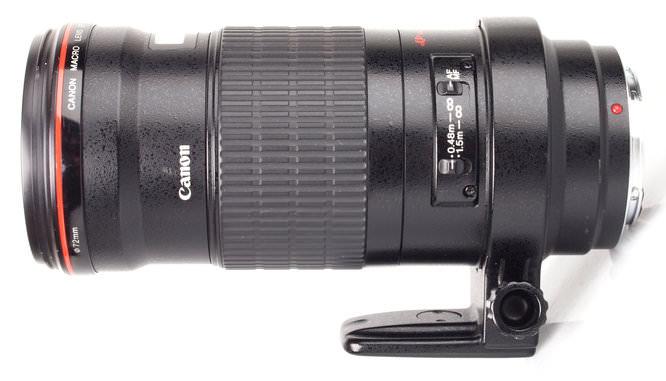 Canon 180mm Macro L Lens (5) | 1/160 sec | f/14.0 | 35.0 mm | ISO 200