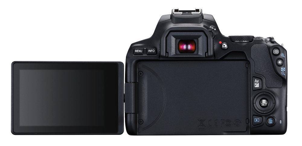 EOS 250D   Black (1)