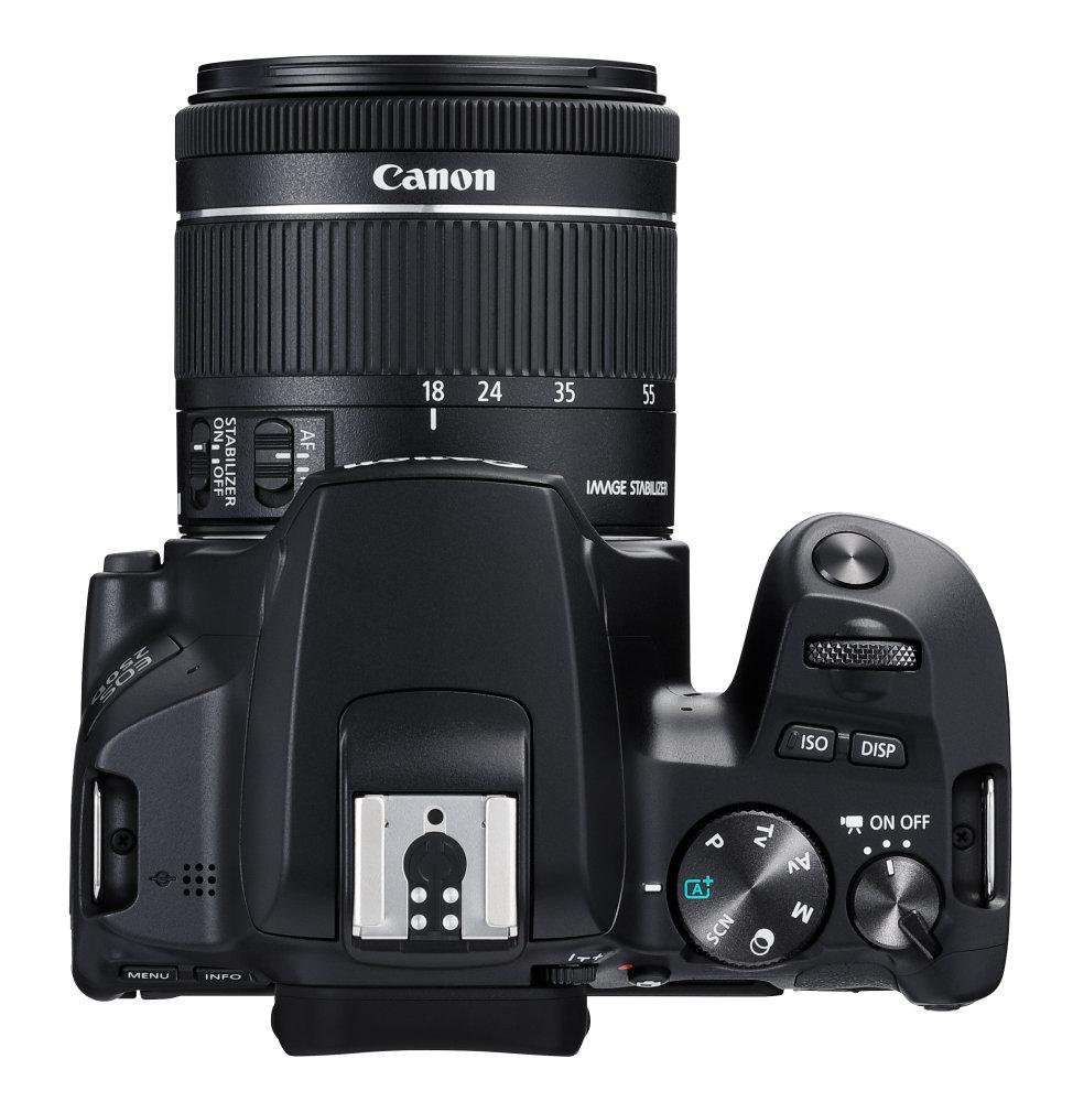 EOS 250D   Black (2)