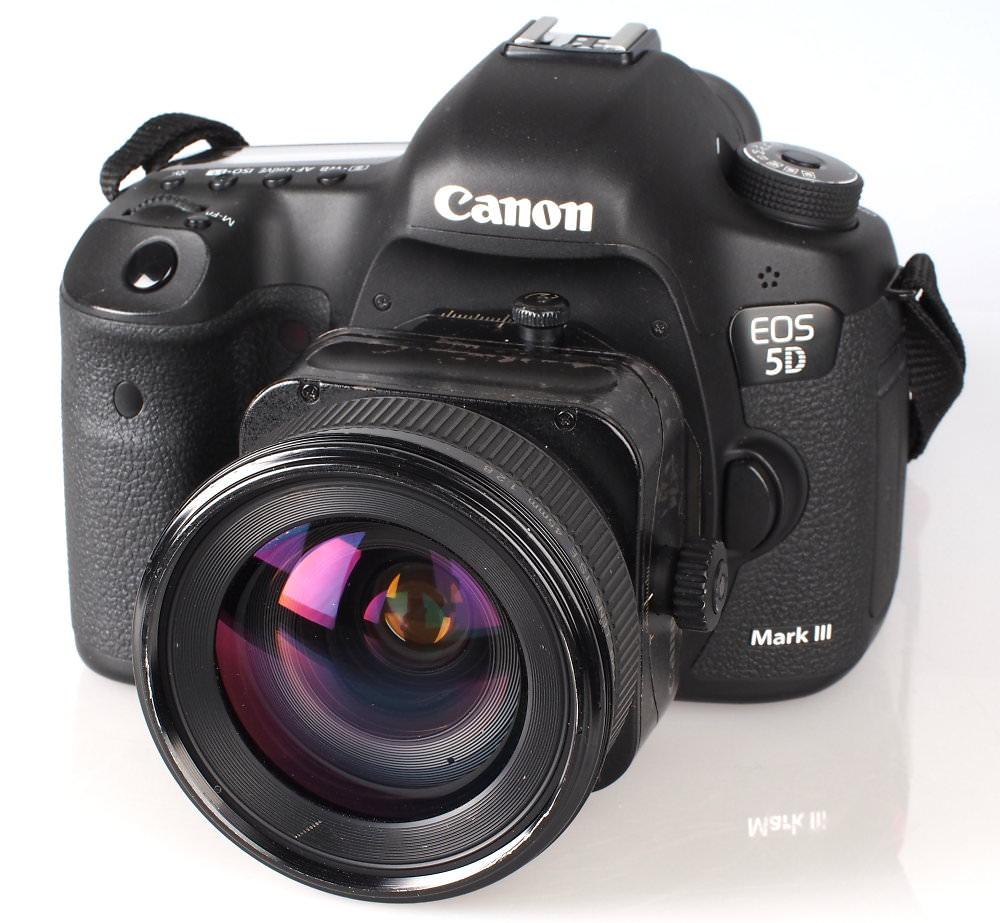 Canon TS E 45mm F2 8 (2)