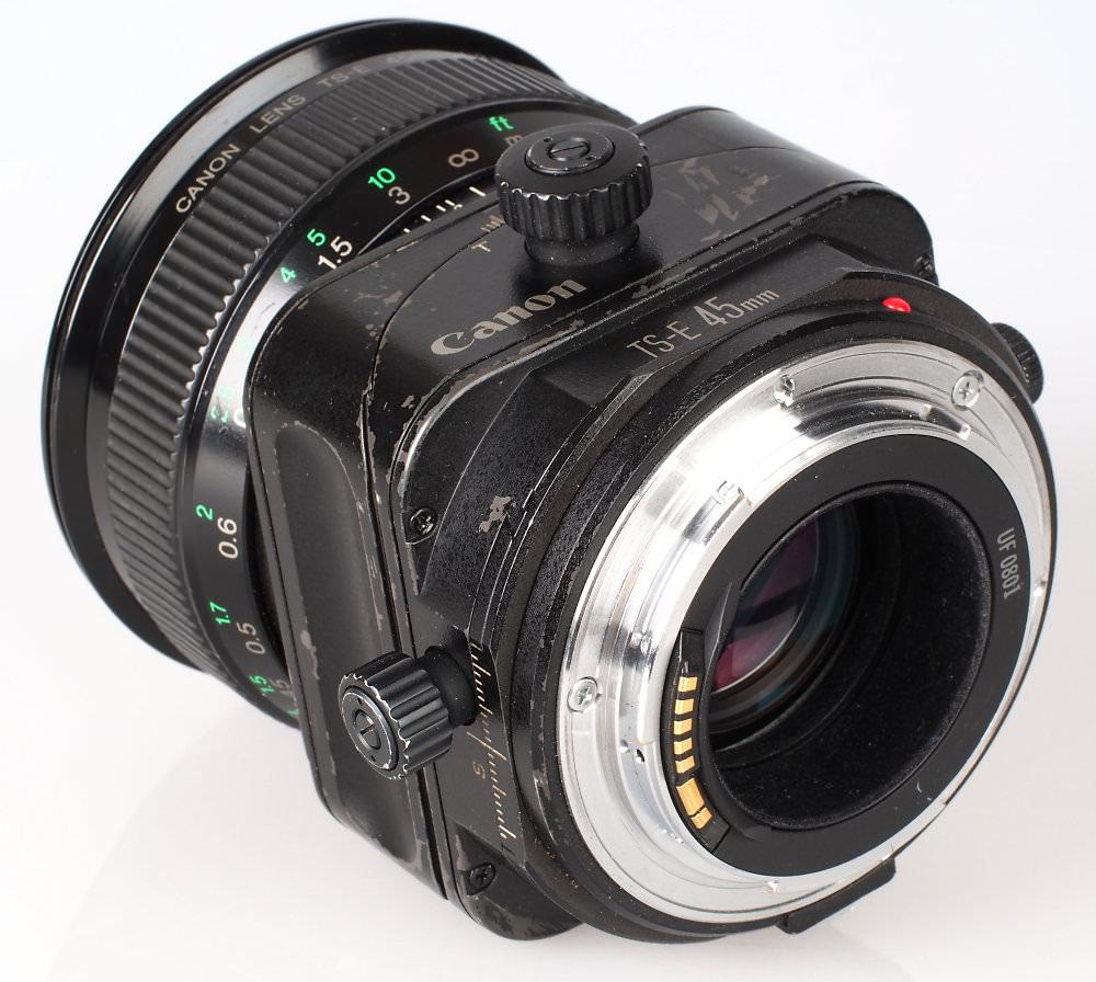 Canon TS E 45mm F2 8 (5)
