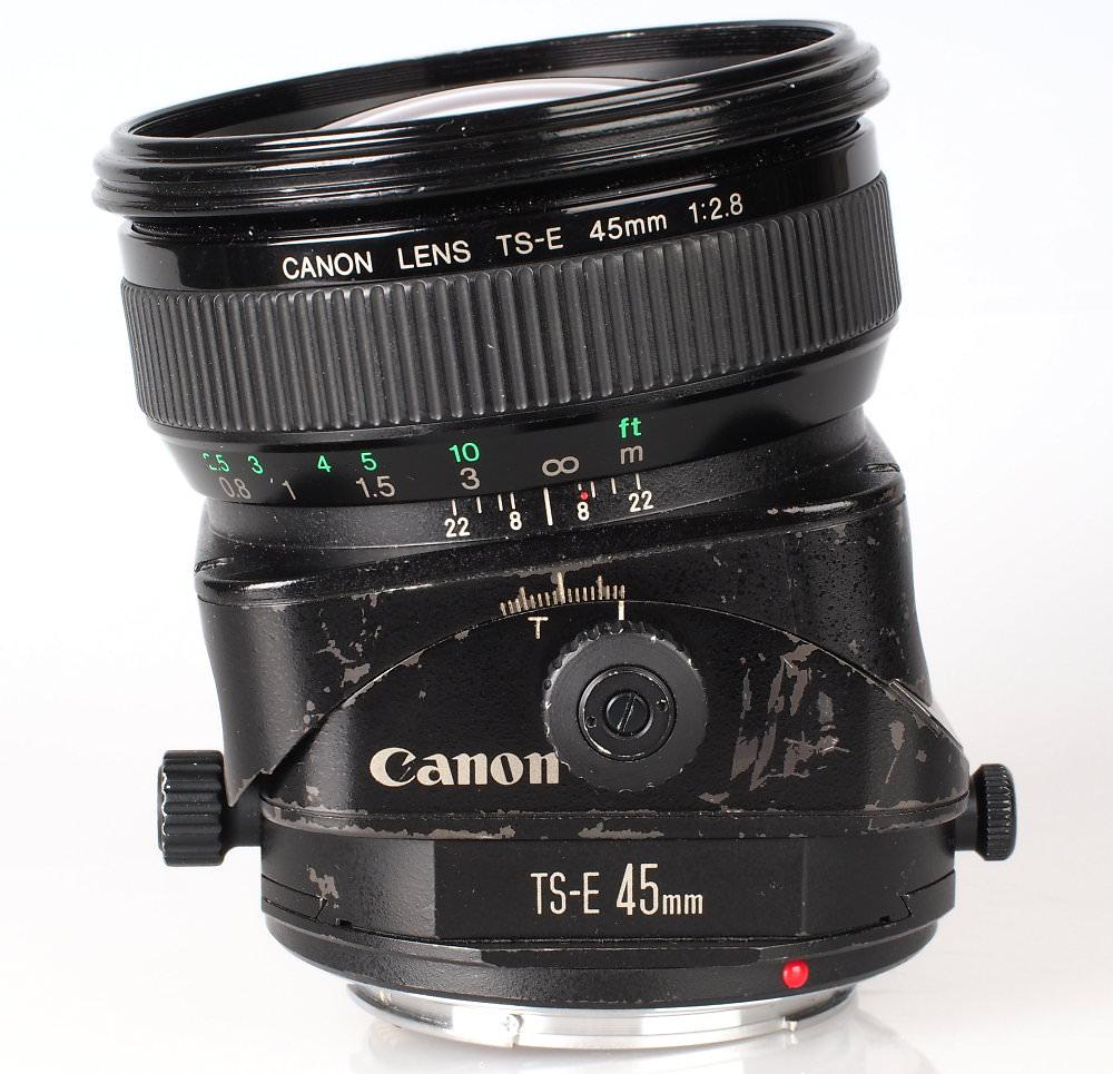 Canon TS E 45mm F2 8 (7)
