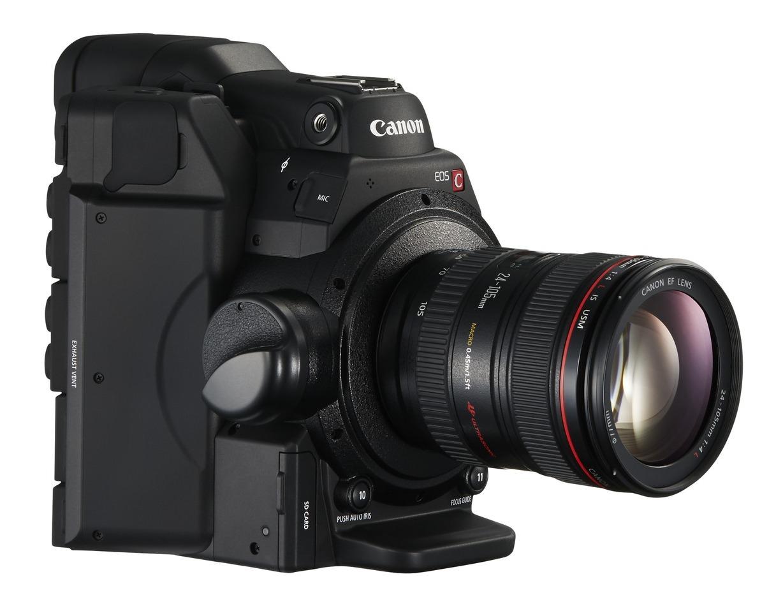 Eos C300 Mark Ii Manual