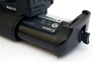 Canon EOS 1D Mk IV Battery