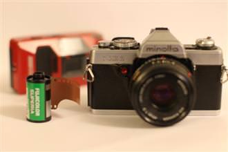 Canon EOS 1D Mk IV Test Shot