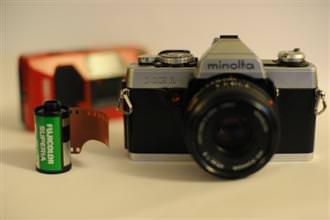 Nikon D3s Sample Photo