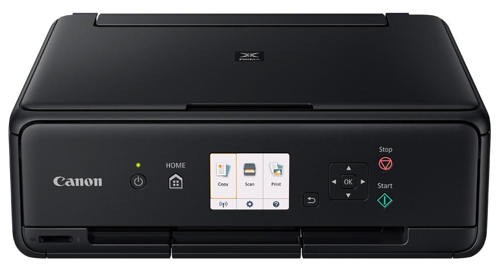 Canon printer 1