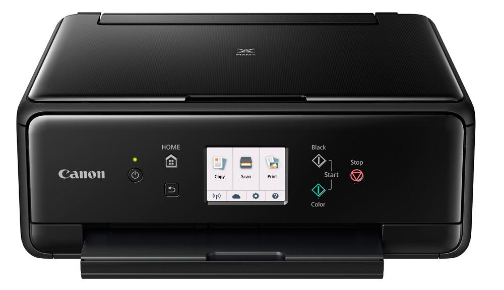 Canon printer 3