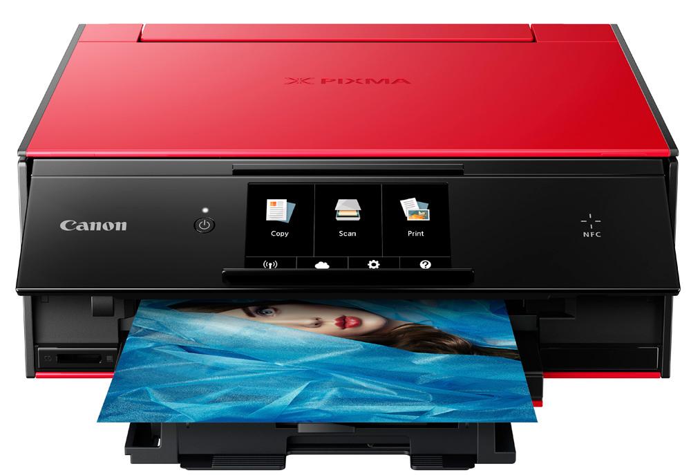 Canon printer 4