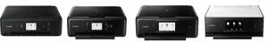 Canon Announce New PIXMA Printers