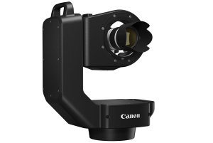 Canon Announce That Remote Operation Device For Sports Photography Is In Development