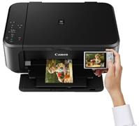 Canon Announces PIXMA MG3650 Printer