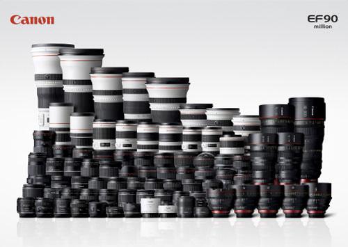 Canon EF 90