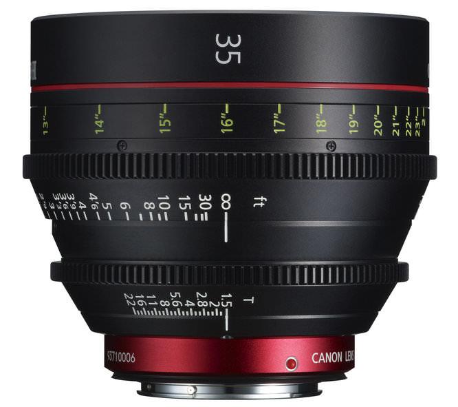 CN-E 35mm T1.5 L F