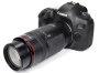 Canon EF 100-300mm f/5.6L Vintage Lens Review
