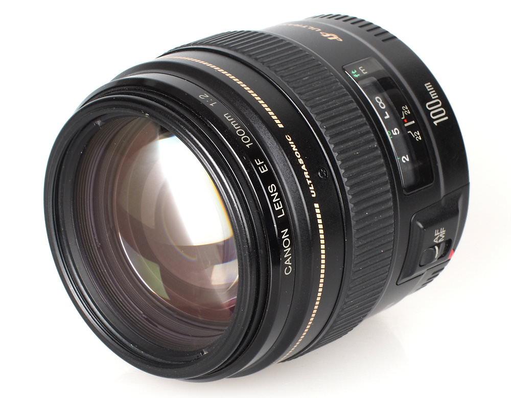 Canon EF 100mm F2 USM (3)