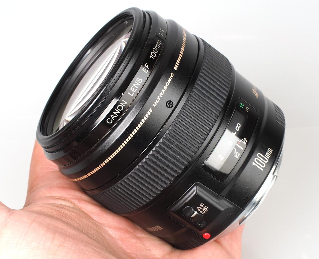 Canon Zoom Lens Reviews - The-Digital-Picture.com