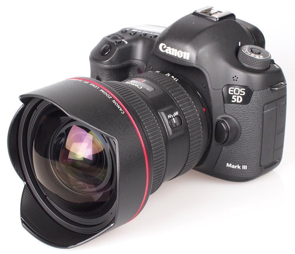 Canon EF 11 24mm L Lens (1)