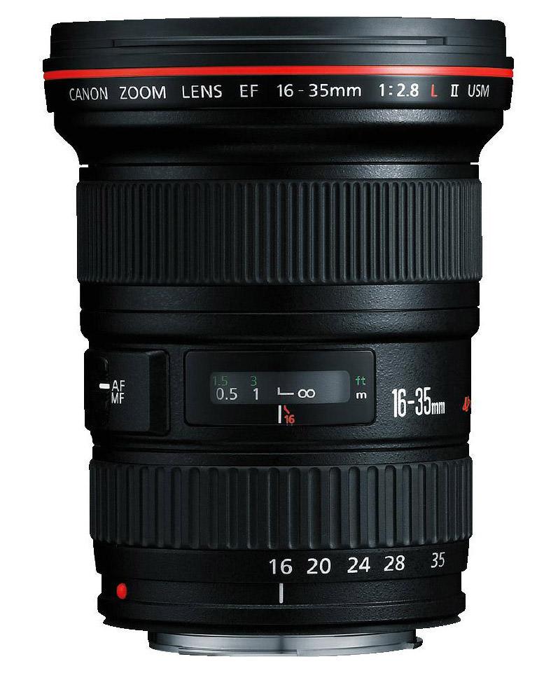 canon ef 16 35mm f 2 8l ii usm lens review. Black Bedroom Furniture Sets. Home Design Ideas