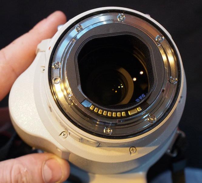 Canon 200 400 L4 Telephoto Zoom (2)