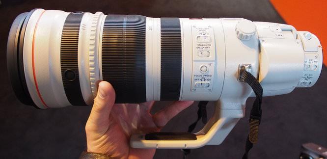 Canon 200 400 L4 Telephoto Zoom (3)