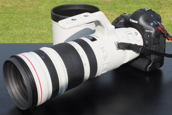 Canon EF 200 400mm F4L USM 1 (1)