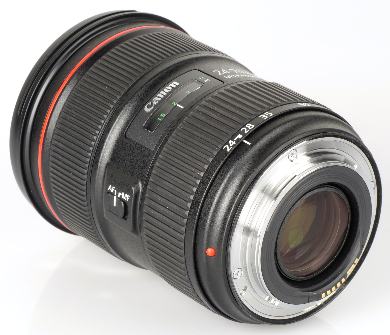canon ef 24 70mm f 2 8l ii usm lens review. Black Bedroom Furniture Sets. Home Design Ideas
