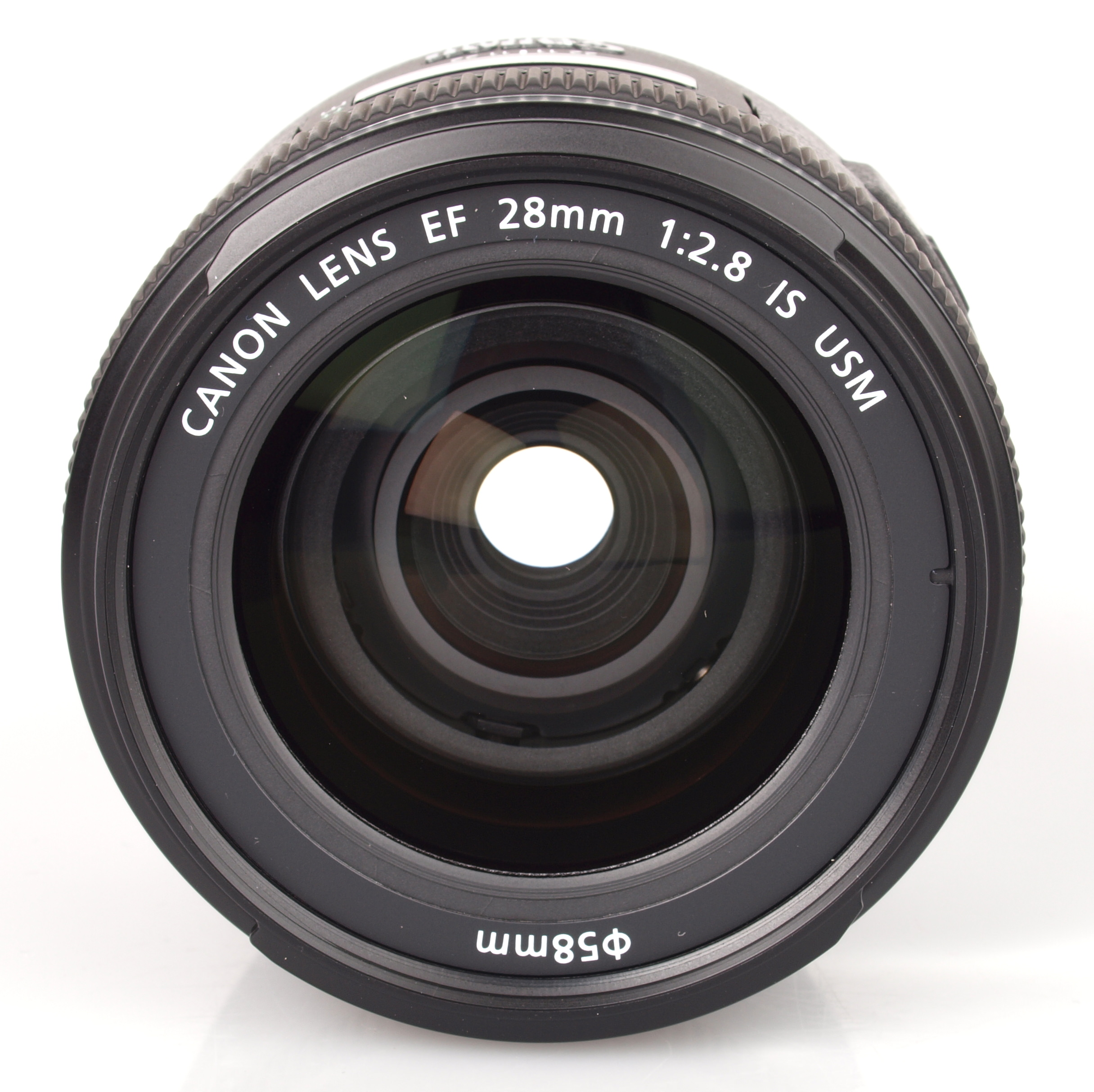 Canon EF 28mm f/2.8 IS...