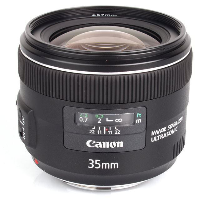 Canon Ef 35mm F2 Is Usm Lens (3)