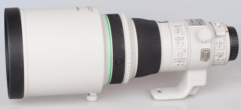 Canon EF 400mm DO IS II USM Lens (5)